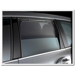 Sonniboy autozonwering Dacia Sandero 2008-2013