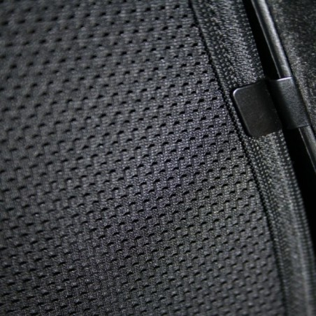 Sonniboy autozonwering Nissan Pixo 5-deurs 2009-2014