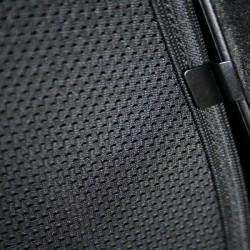 Sonniboy autozonwering Seat Leon 1P 2009-2012 (alleen achterdeuren)