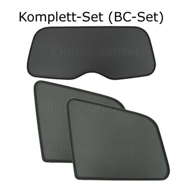 Sonniboy autozonwering Seat Mii 3-deurs 2012-
