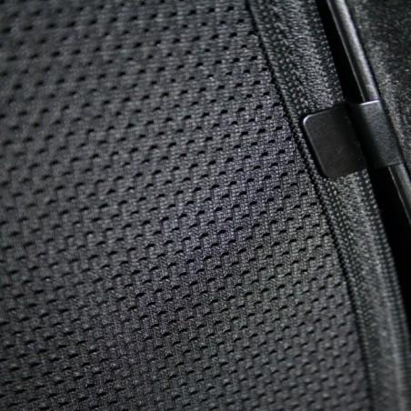Sonniboy autozonwering Skoda Fabia III Combi 2015-