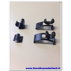 Sonniboy Clips set