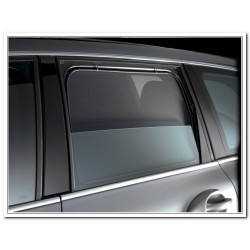 Sonniboy autozonwering Volkswagen Touareg 2003-2010 (alleen achterdeuren)
