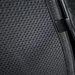 Sonniboy autozonwering Volkswagen Caddy IV variant 5-deurs 2015-heden (met 2 klapdeuren)