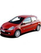 Sonniboy Autozonwering - Renault Clio ✓ Snel & veilig online