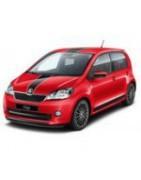 Sonniboy Autozonwering - Skoda Citigo ✓ Snel & veilig online