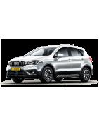 Autozonwering Sonniboy - Suzuki S-Cross ✓ top merk & Voordelig