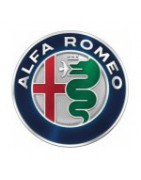 Autozonwering Alfa-Romeo 147 5-deurs 2001-2009 sonniboy