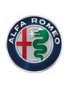 Sonniboy autozonwering Alfa-Romeo 159 Sedan 2005-