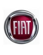 Sonniboy autozonwering Fiat 500 Cabrio 2009-
