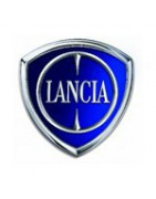 Autozonwering Lancia Musa II 5-deurs 2007- sonniboy