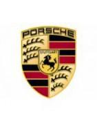 Sonniboy autozonwering Porsche 911 (Type 997) 2004-2011