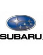 Autozonwering Subaru Outback SW 2009-2014 sonniboy