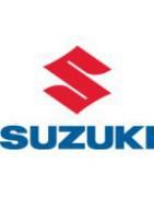 Autozonwering Suzuki SX-4 Sedan 2006-2013 sonniboy
