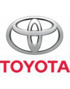 Sonniboy autozonwering Toyota Auris 5-deurs 2013-2018