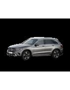 Autozonwering Sonniboy - Mercedes-benz GLC ✓ top merk & Voordelig