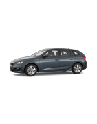 Autozonwering Sonniboy - Skoda Scala ✓ top merk & Voordelig