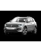 Autozonwering Sonniboy - Volkswagen T-cross ✓ top merk & Voordelig