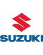 Autozonwering Suzuki Jimny 3-deurs 2018-heden sonniboy