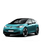Autozonwering Sonniboy - Volkswagen ID.3 ✓ top merk & Voordelig